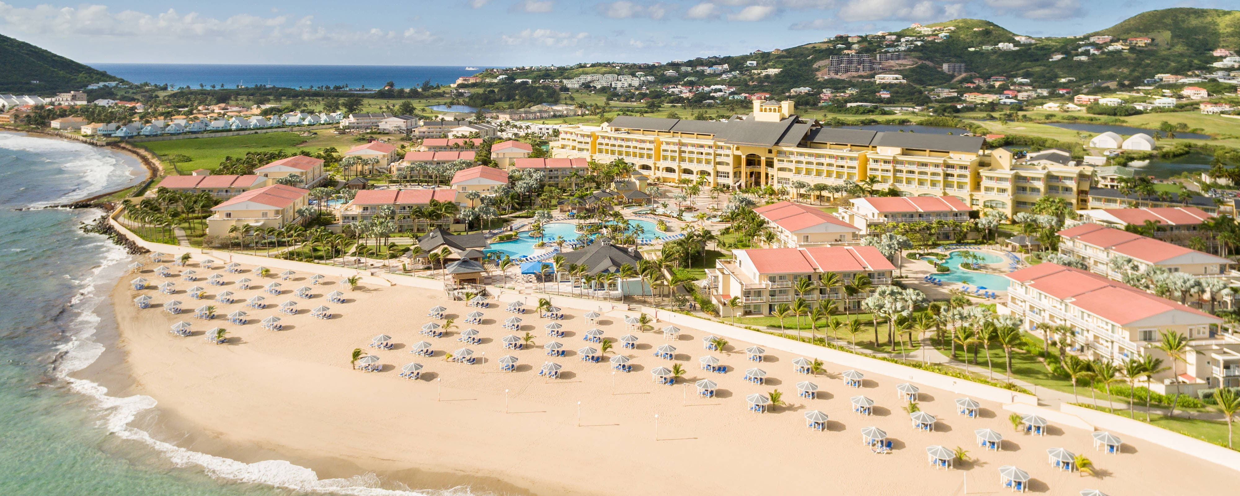 St Kitts Marriott Resort The