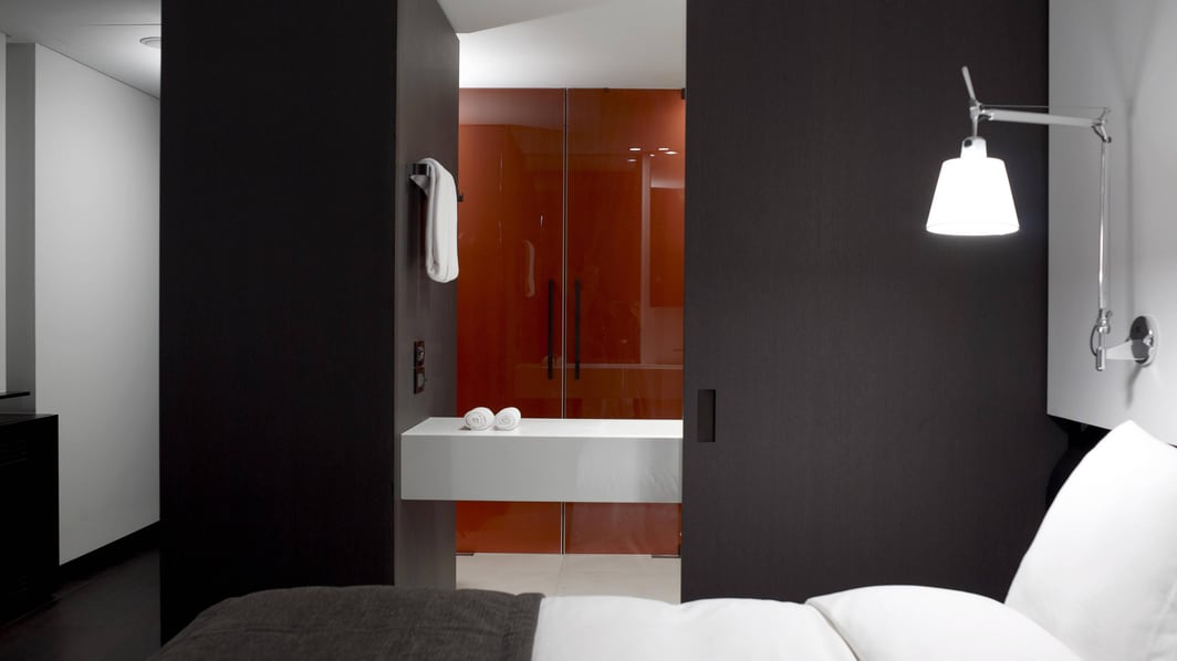 Superior Double or Superior Twin Room