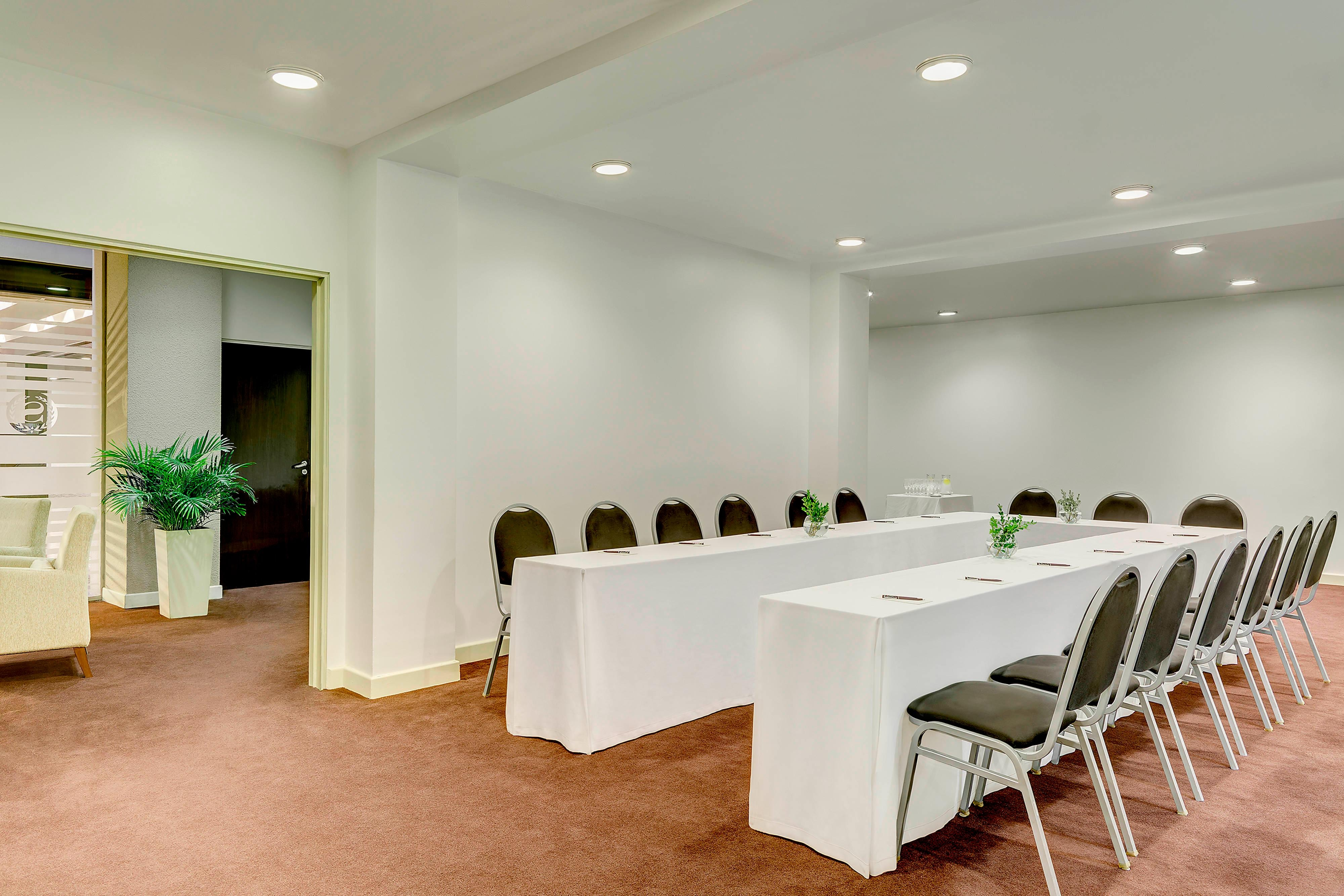 Calchaqui Meeting Room
