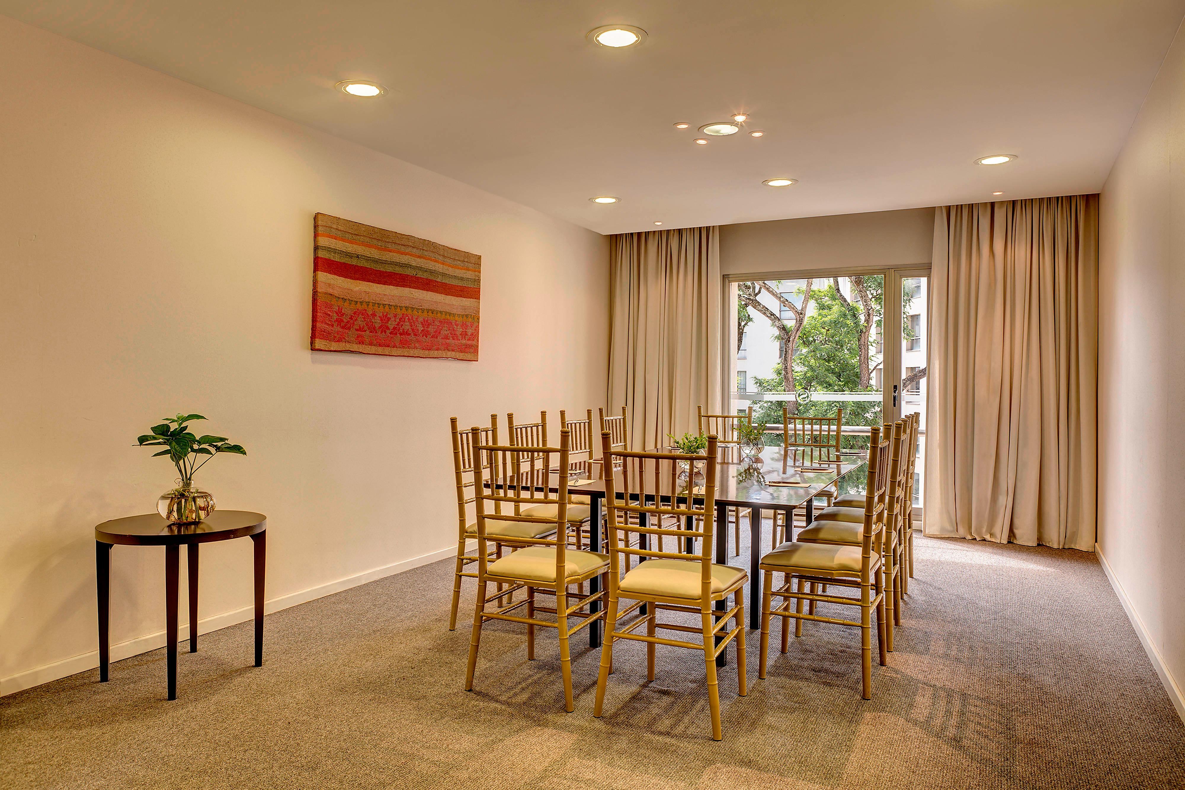 Iruya Meeting Room