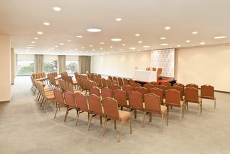 Güemes Meeting Room