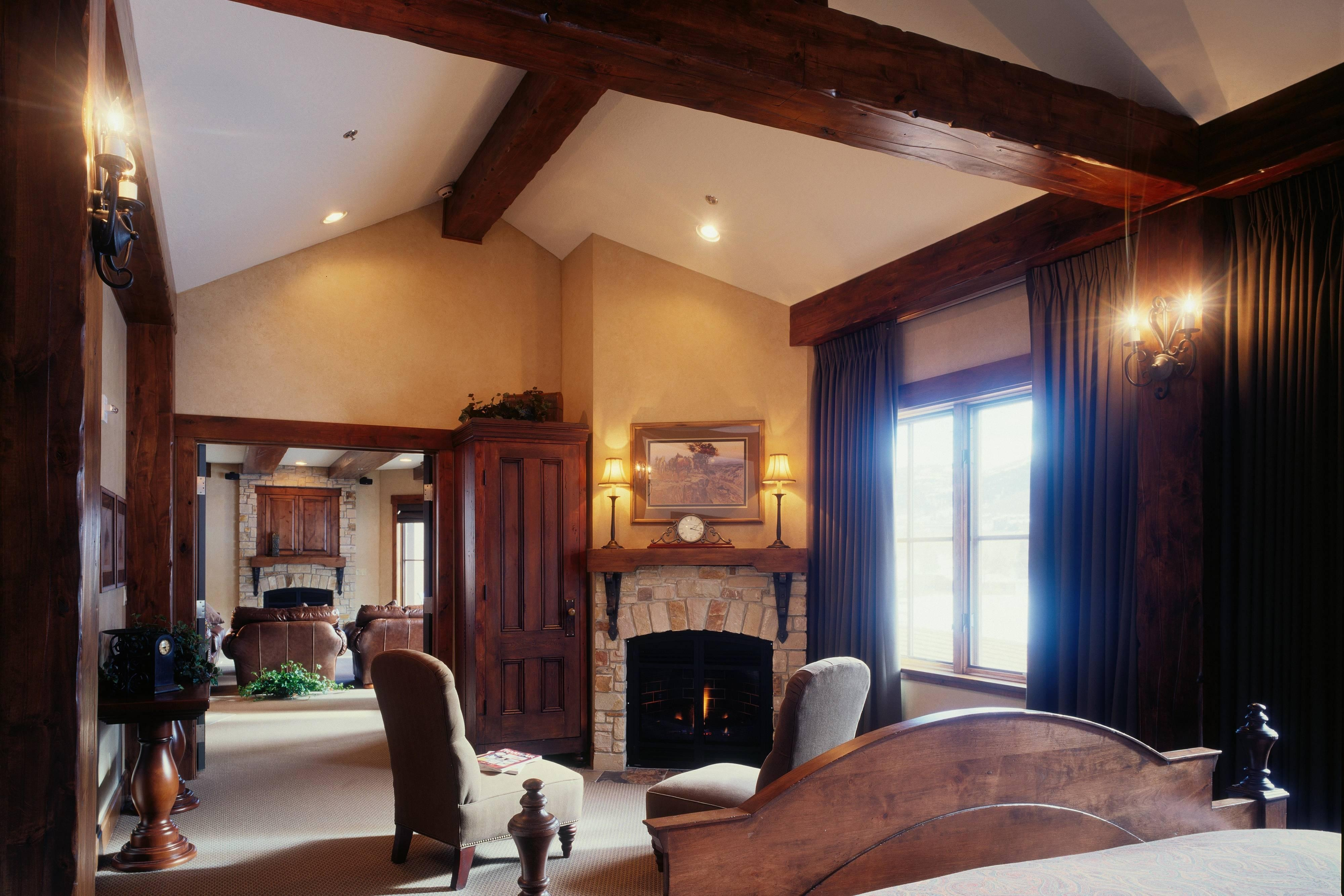 Hotel Park City Grand Luxury Suite
