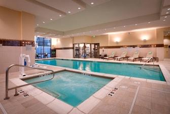 Salt Lake City Pool and Spa