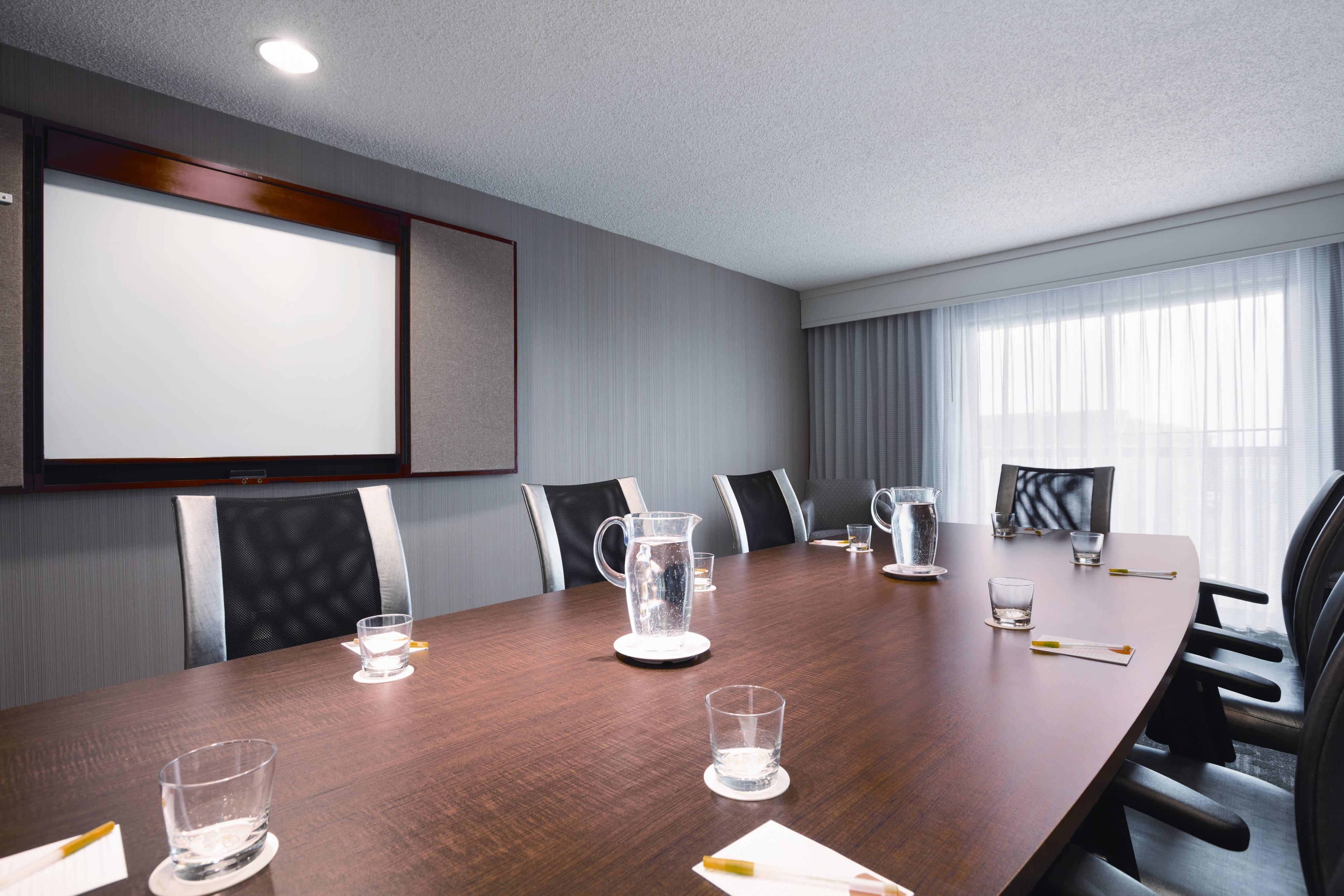 Conference Room King Suite