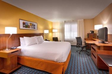 Hotel Near Ikea In Draper Utah Fairfield Inn