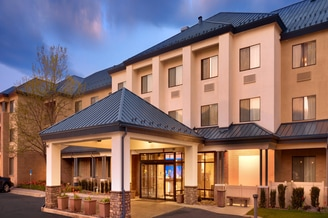 Fairfield Inn & Suites Salt Lake City Downtown