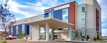 SpringHill Suites Salt Lake City-South Jordan