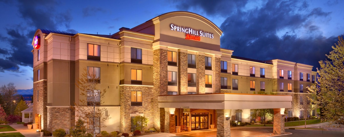 Thanksgiving point hotel in lehi utah springhill suites view photos reheart Choice Image