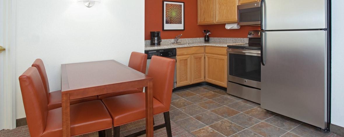 Suites d'hôtel à Salt Lake City