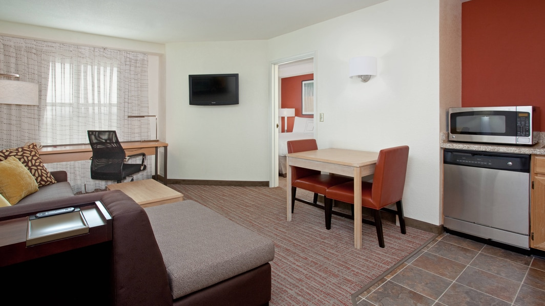 Salt Lake City Hotel Suites