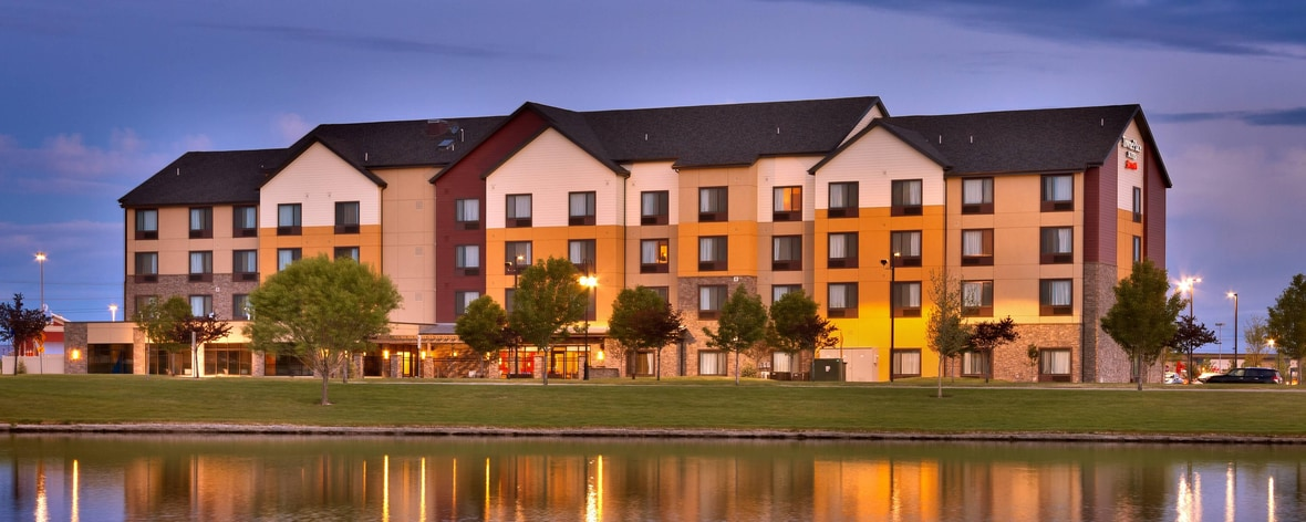 Extended Stay Hotel In West Valley Utah Towneplace Suites
