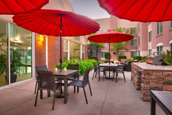 Salt Lake City-Sandy Outdoor Patio