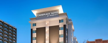 TownePlace Suites Солт-Лейк-Сити Даунтаун