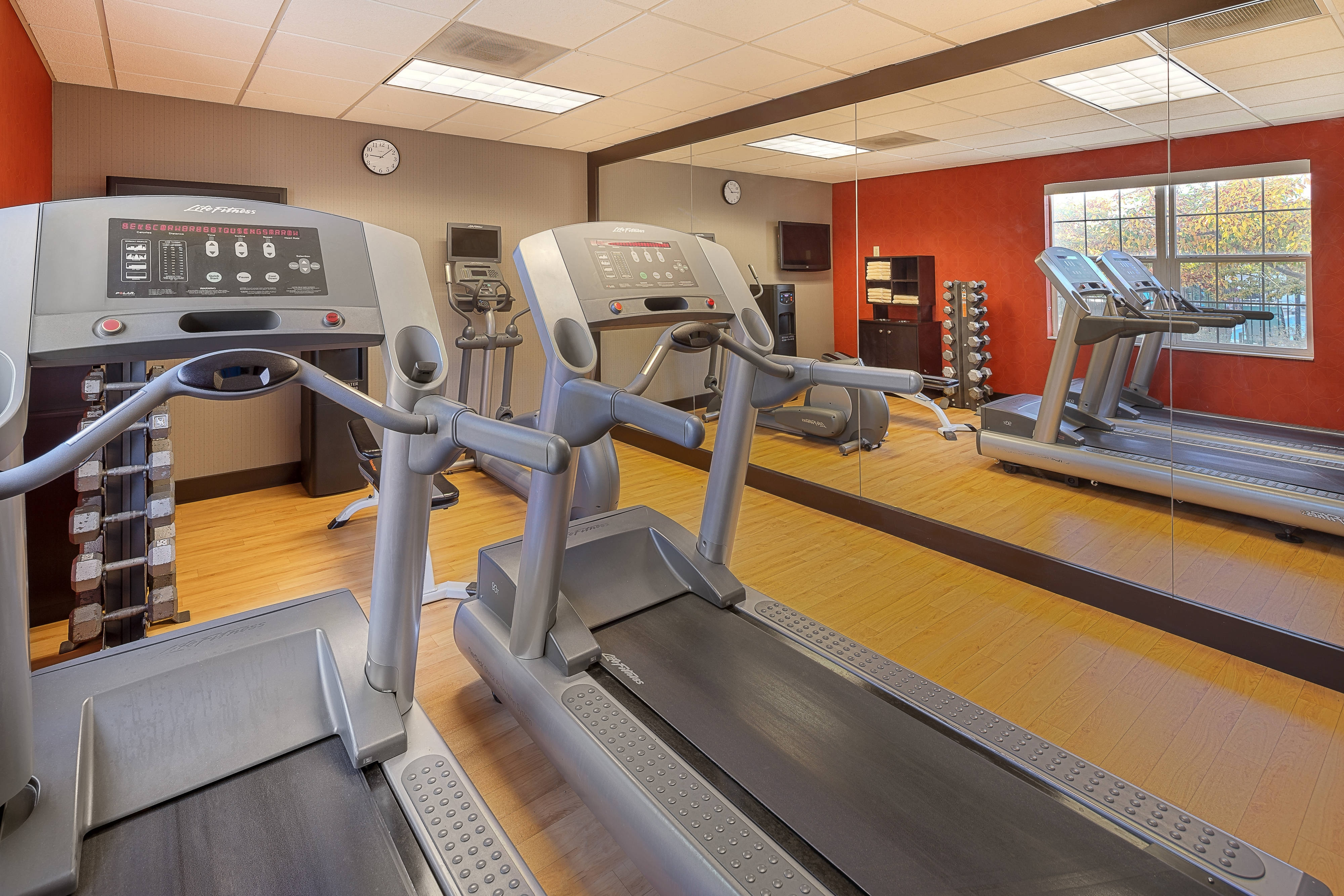 Residence Inn Salt Lake City Cottonwood Fitness
