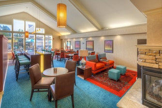 Residence Inn Salt Lake City Gatehouse