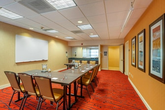 Residence Inn Salt Lake City Meetings