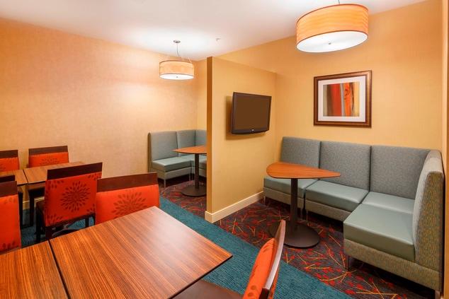 Residence Inn Cottonwood Studies