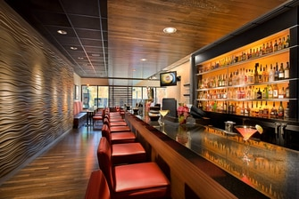 Salt Lake City Destinations Lounge