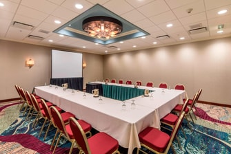 Meeting Room in Salt Lake