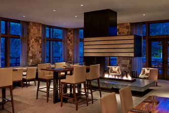 The St. Regis Bar and Lounge