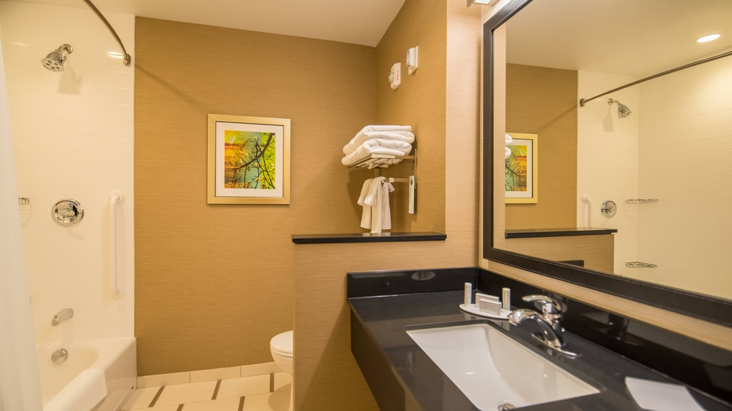 Fairfield Inn and Suites by Marriott Provo Orem