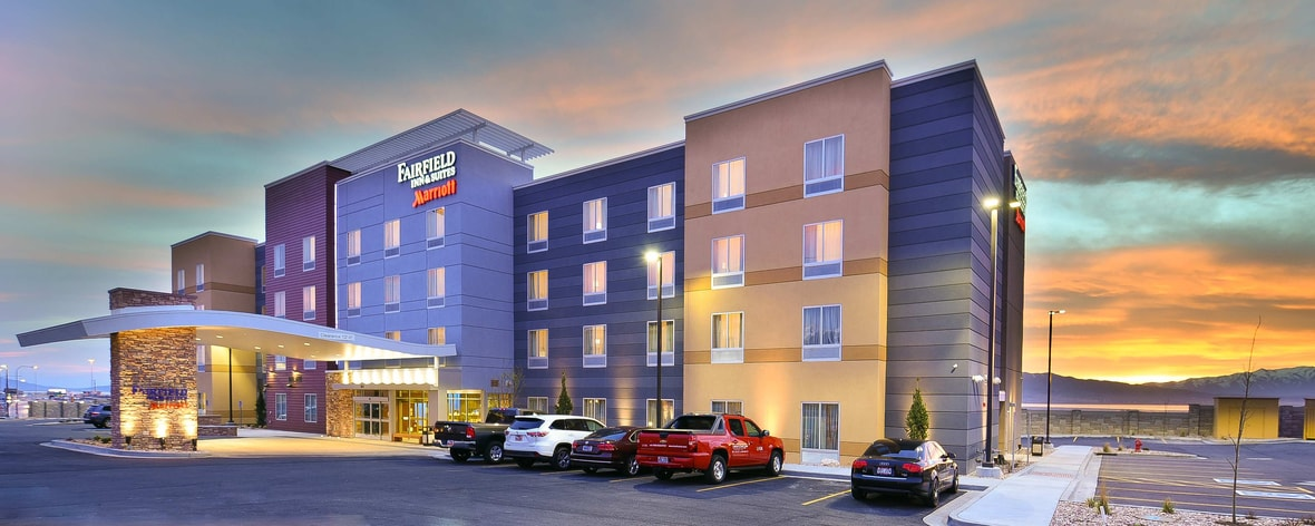 Hotels In Provo Orem Area