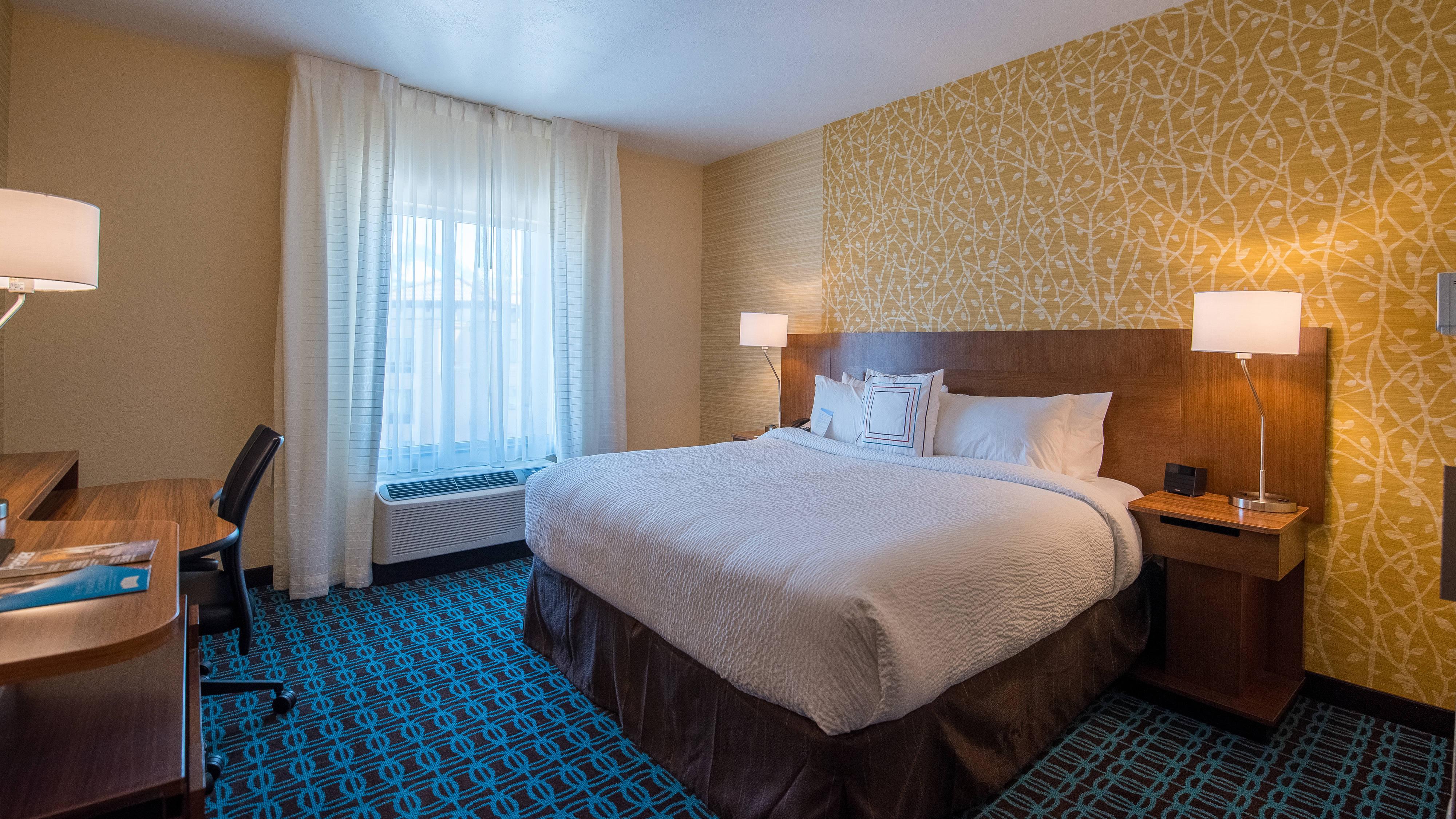 Habitaciones de hotel en Orem, Utah
