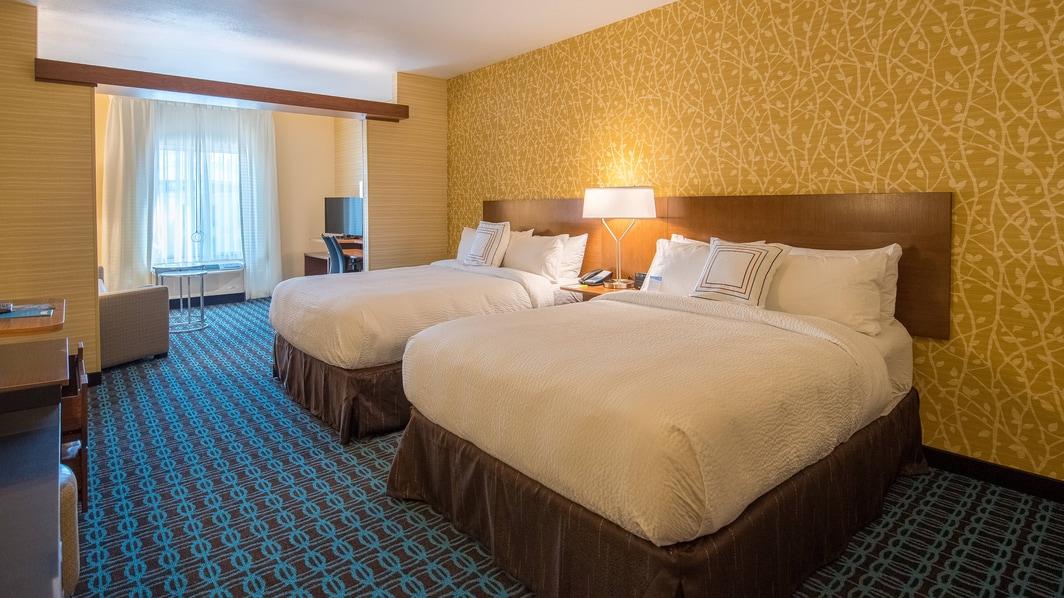 Hoteles en el condado de Utah