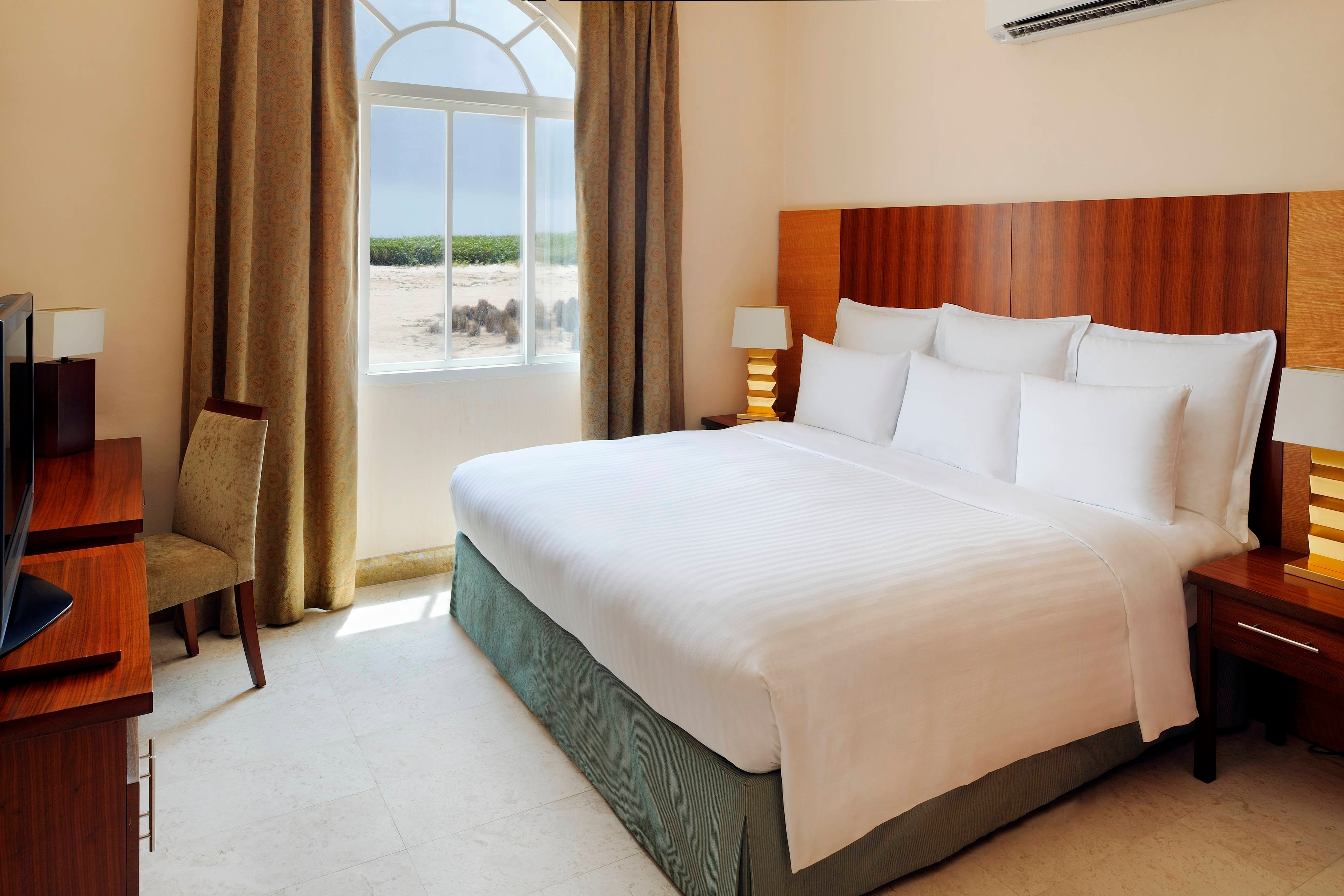 Villas Marriott Salalah Resort