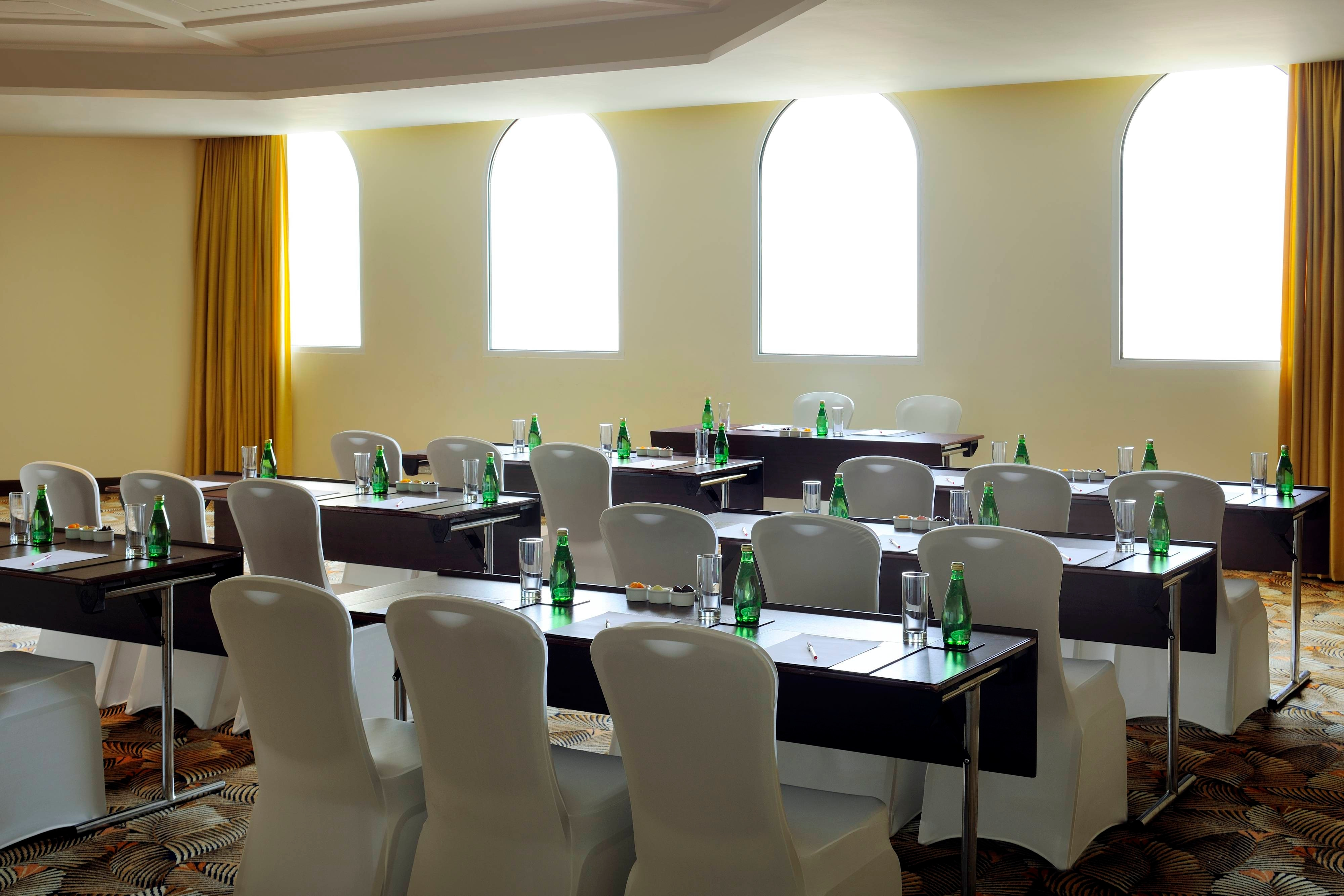 Marriott Salalah Events Space