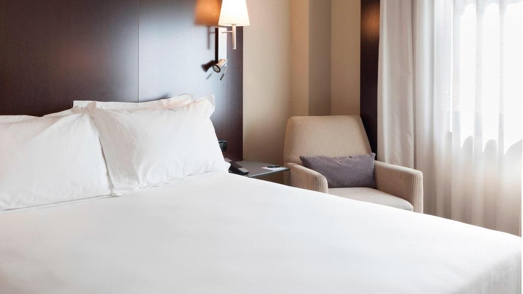 Gästezimmer– Hotel AC Zamora