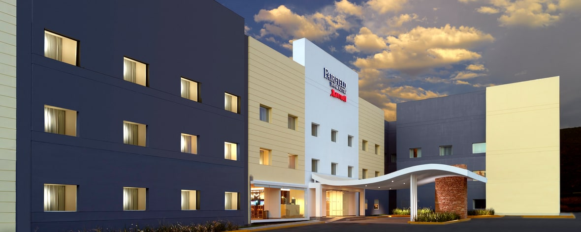 Hotels in Saltillo Coahuila