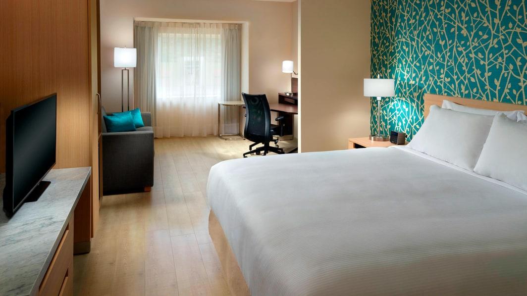 Studio Suite im Hotel in Ramos Arizpe