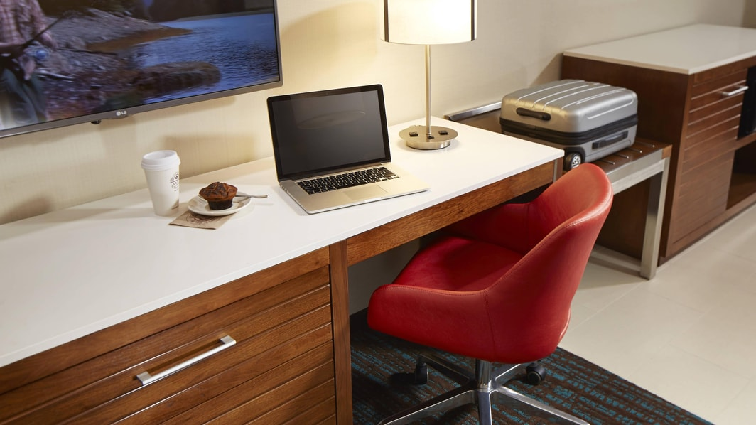 Springhill Suites at Anaheim Resort/Convention Center Work Desk