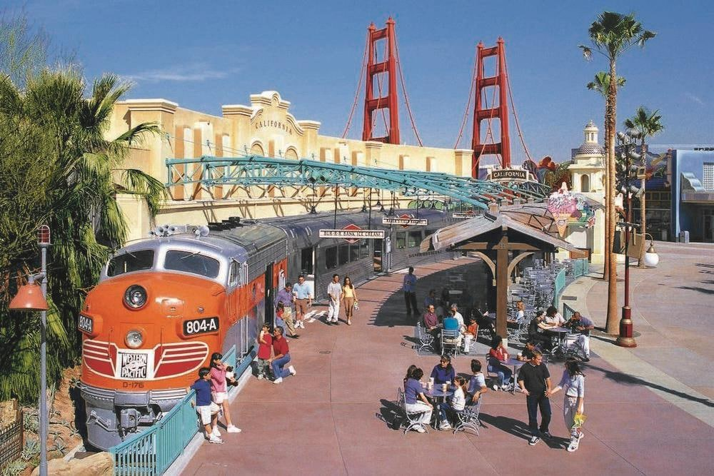 Disney's California Adventure® Park