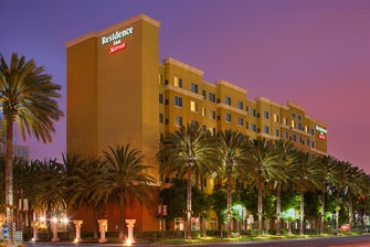 Residence Inn Anaheim Resort