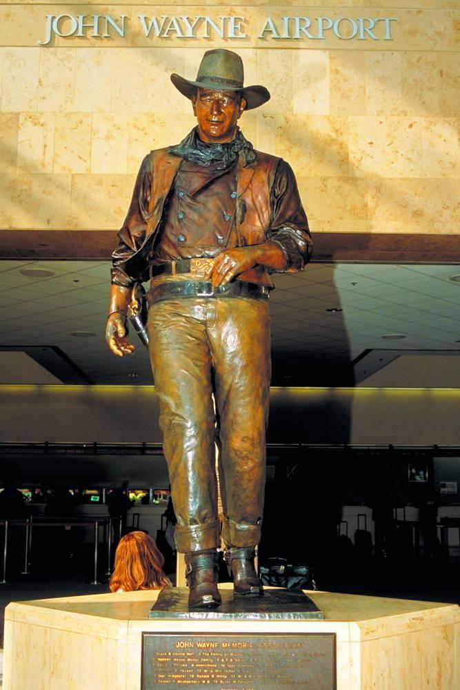 John Wayne Airport SNA Hotels