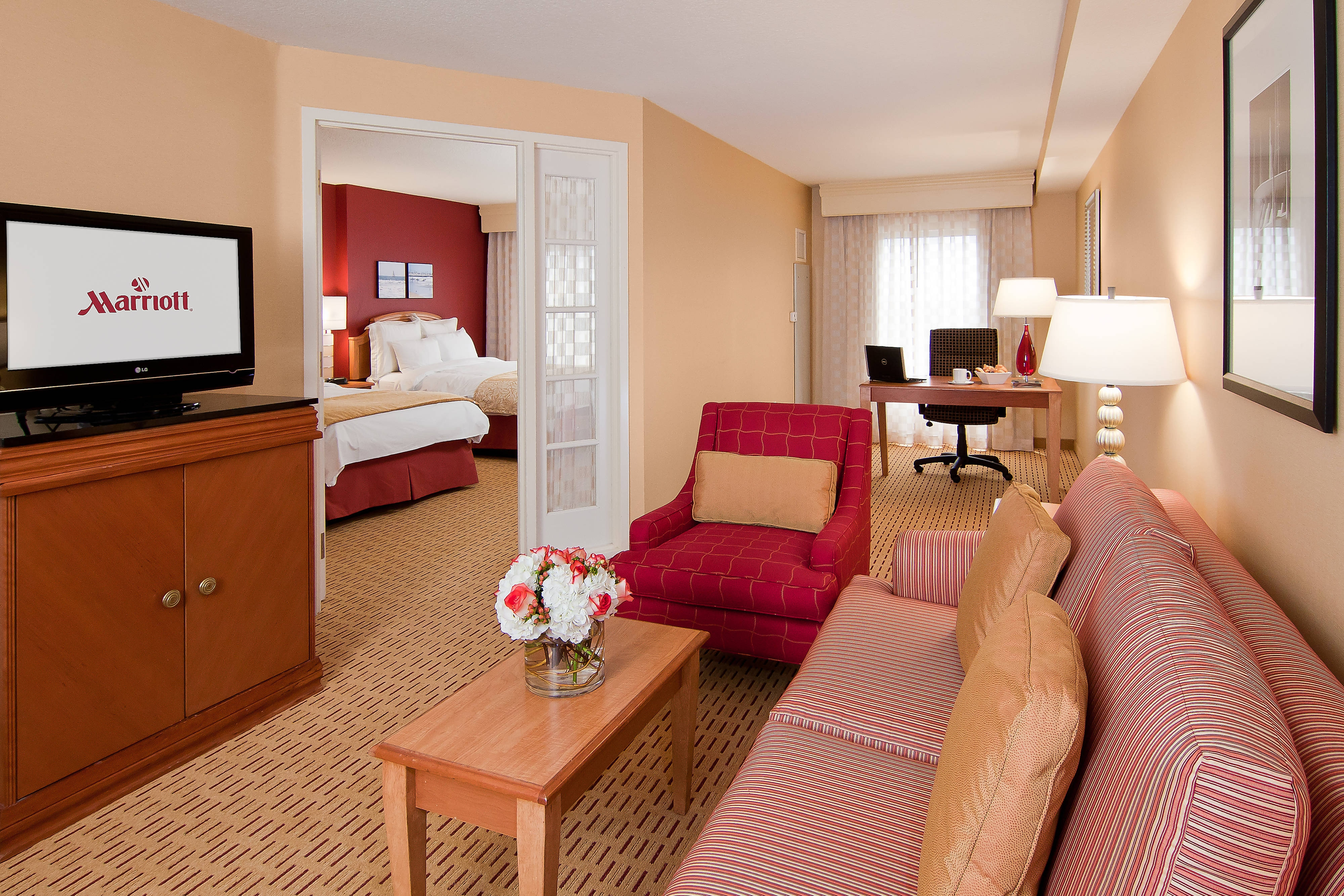 2 Bedroom Suites In Anaheim Ca Design Awesome Anaheim Hotel  Anaheim Marriott Suites Guest Room Information And . Decorating Design