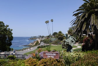 Hotels near Laguna Beach