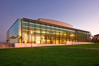 Soka Performing Arts in Aliso Viejo