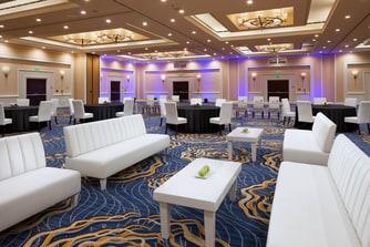 Dana Point Ballroom