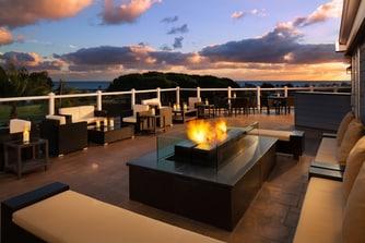 Ocean View Restaurants In Dana Point Laguna Cliffs