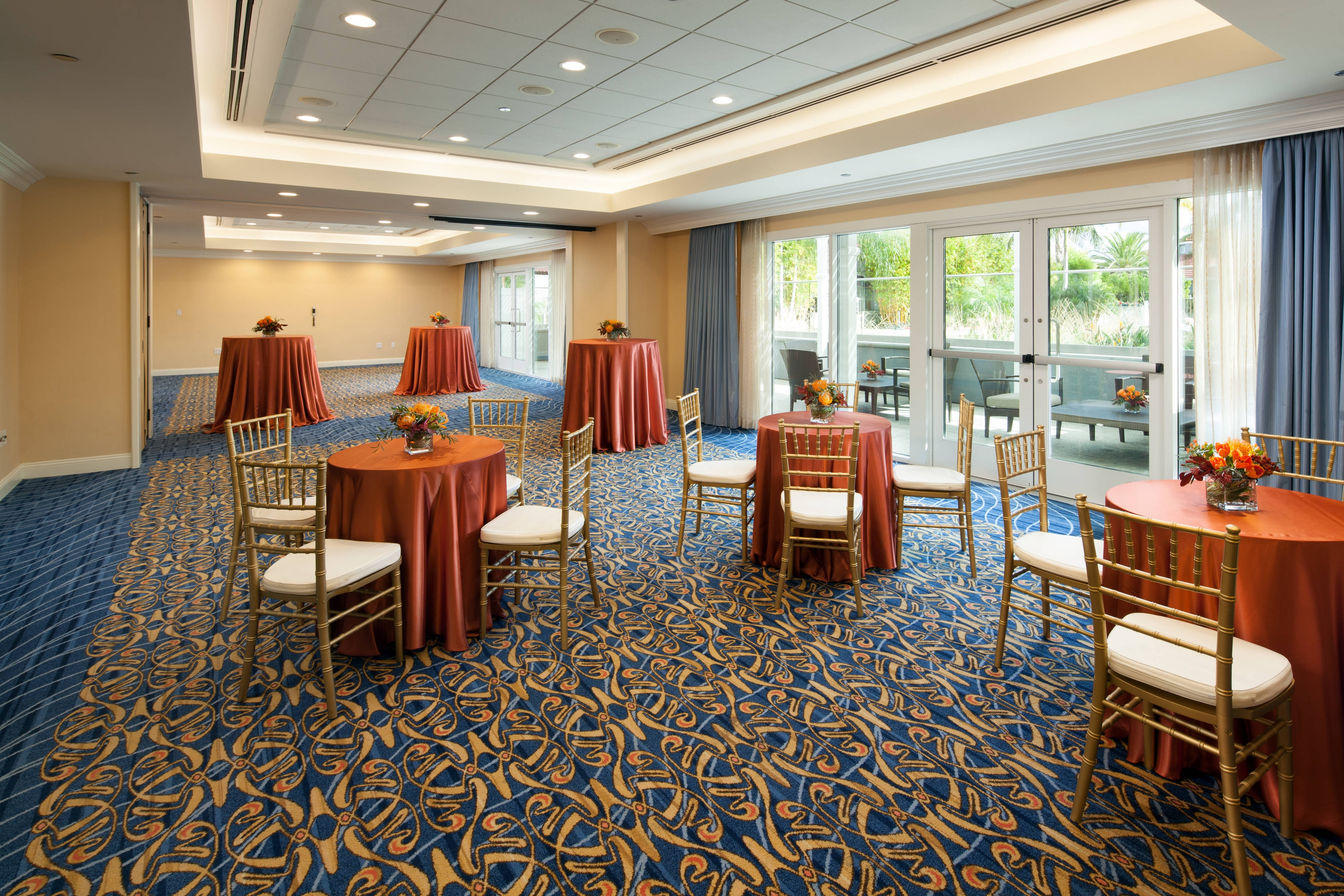 Dana Point Meeting Rooms