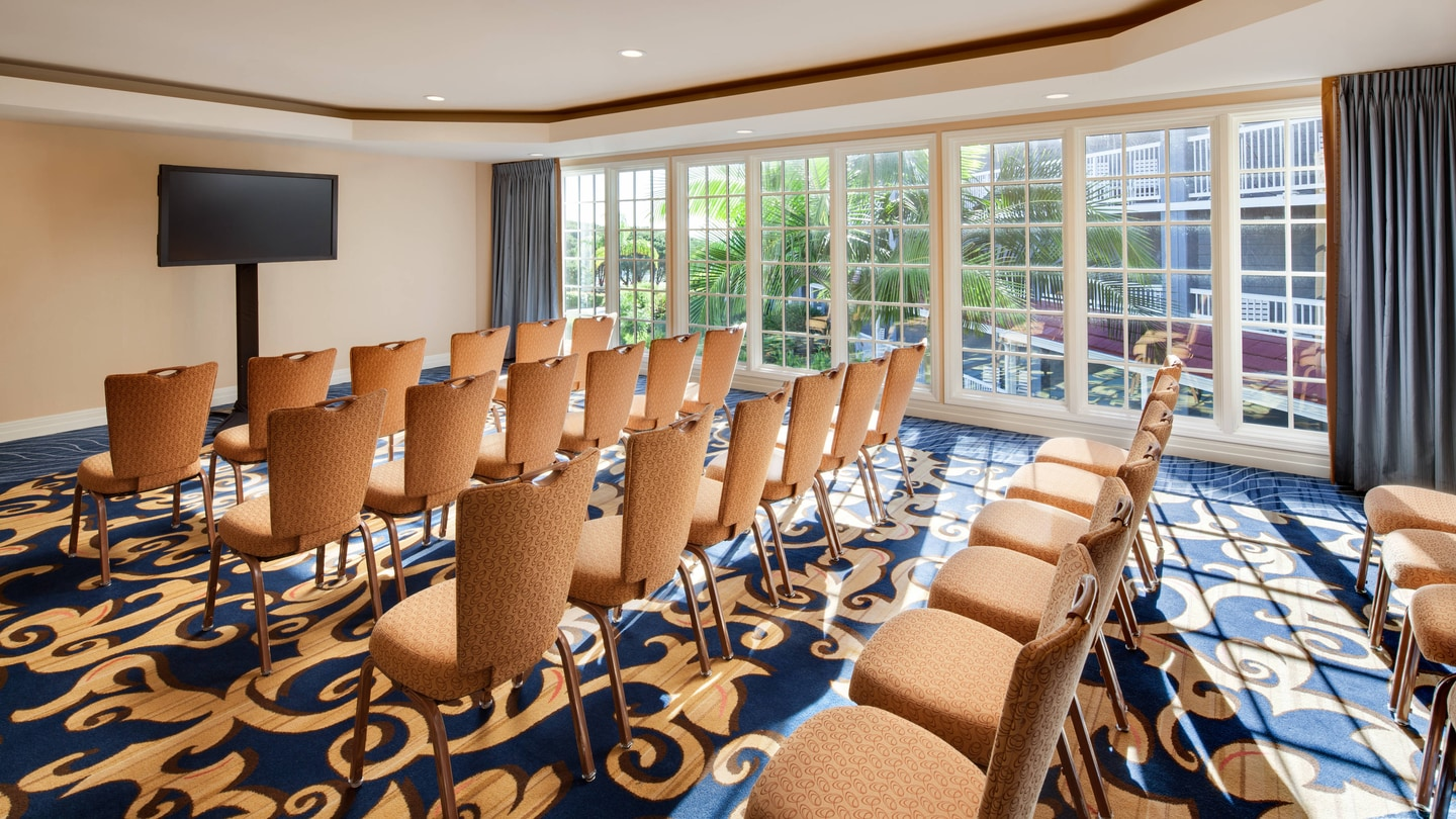 Dana Point Business Meeting Space