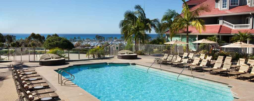 Laguna beach resort southern california beach resort for Piscine laguna tarif