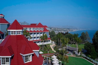 Laguna Cliffs Marriott Resort & Spa
