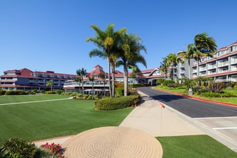 Dana Point Resort