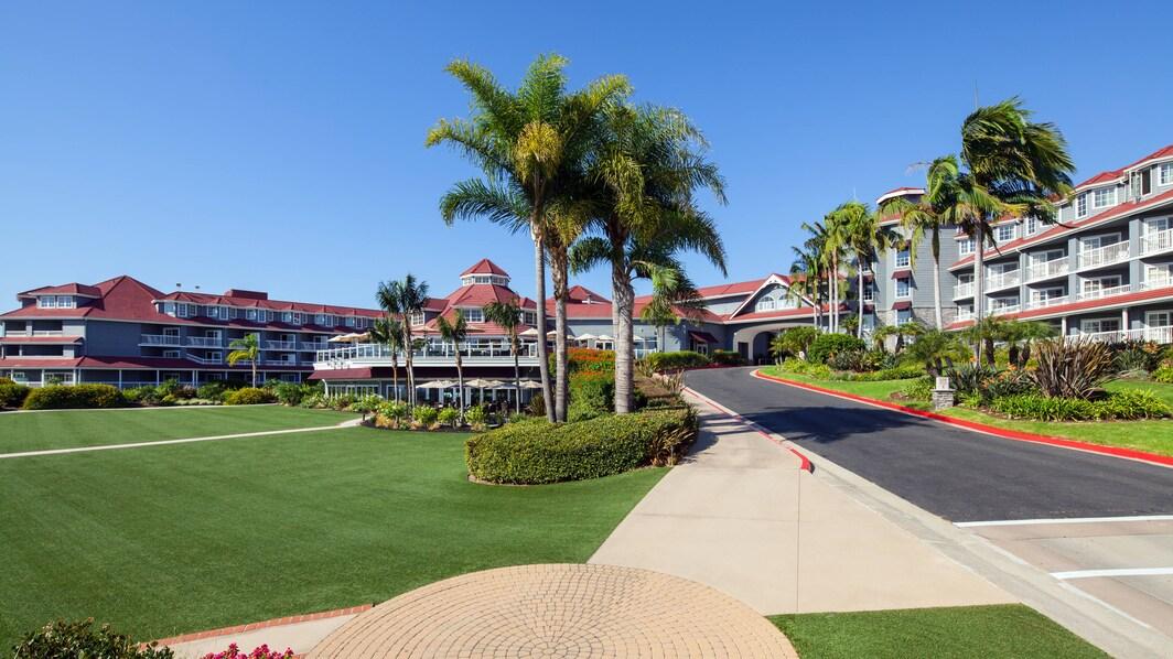 Resort Dana Point