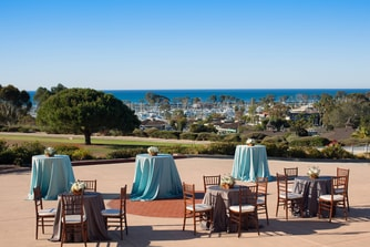 Dana Point Outdoor Event Space