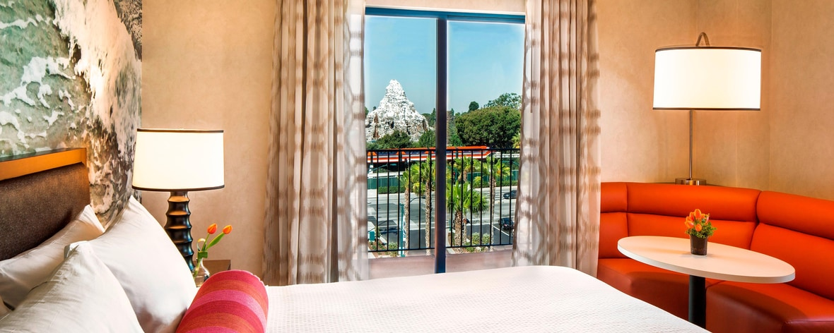 Harbor Blvd Hotels Near Disneyland, CA | Courtyard Anaheim